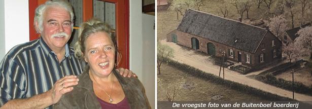 Renate Bart Buitenboel